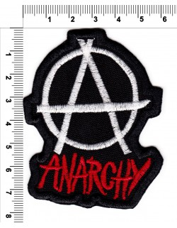 Anarchia czarna