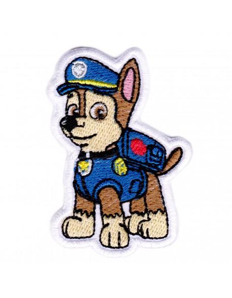 Psi Patrol CHASE