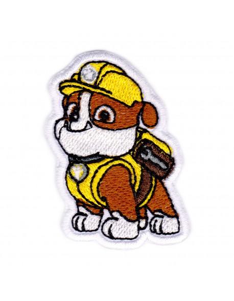 Psi Patrol RUBBLE