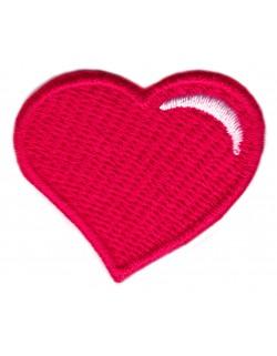 Serce - czerwień