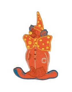 Clown pomarańczowy