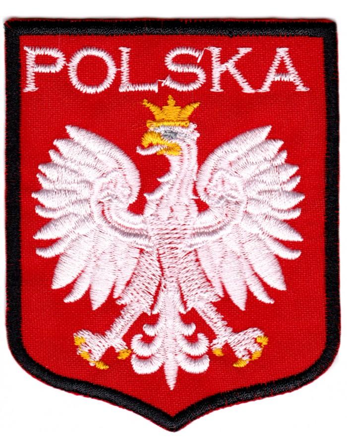 God U0142o Polski Wyszywane Pl