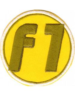 F1 ZIELONA