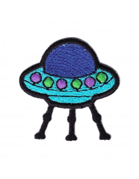 Latający spodek UFO