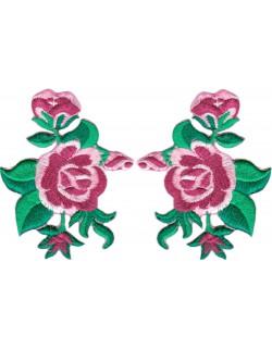 Róże zestaw