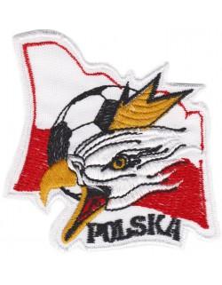 Polski Orzeł - Piłkarz