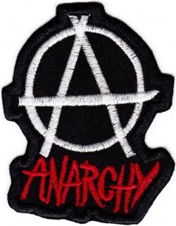 Anarchia czarna