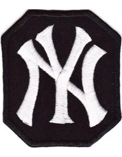 NY Yankees - czarno-biała