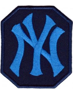 NY Yankees - granatowo-niebieska
