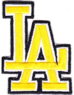 LA - żółty