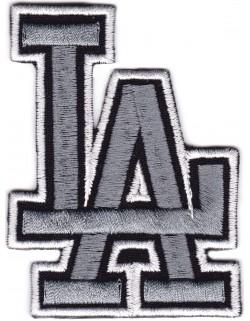 LA - szary