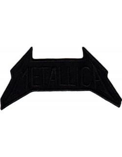 Metallica - czarna