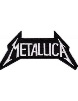 Metallica - biała
