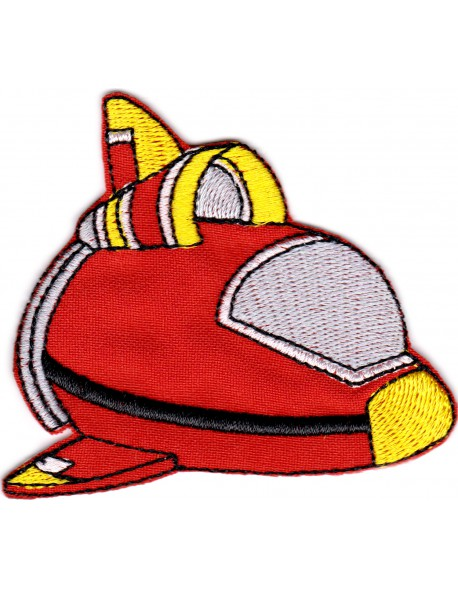 Wahadłowiec - czerwony
