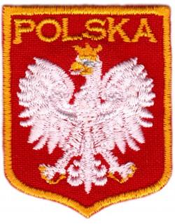 Godło Polski mini